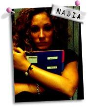 Témoignage Nadia